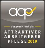 Siegel_AAP_ausgezeichnet_2019_Schrift_200